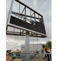 Outdoor LED Fixed P6 Video Wall