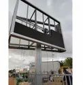 P6 Fixed Outdoor LED Video Wall