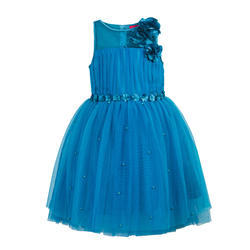 Couture Dress, Age: 2 - 3 Years