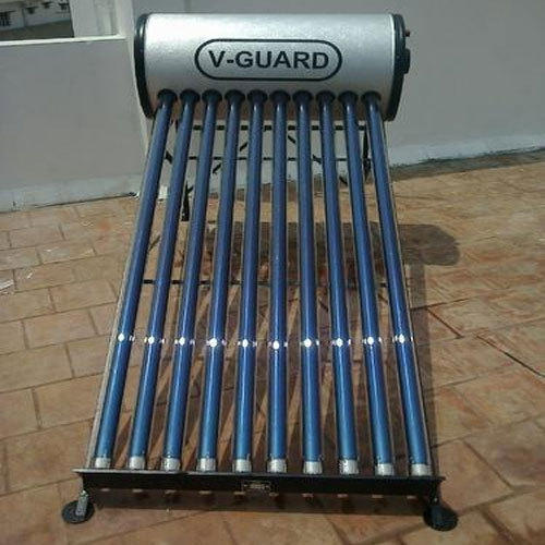 V guard solar water heater at rs 14400 piece solar water heater v guard solar water heater sciox Gallery