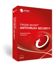 Antivirus Security Protection for 1 PC