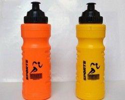 Plastic Sipper Bottles, Capacity: 700 Ml