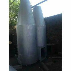 Cyclone Boiler Parts