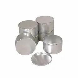 Moisture Tins For Soil Sample Drying