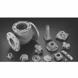Pump Parts & Valve Casting