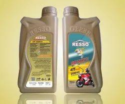 Bike And Car Engine Oil