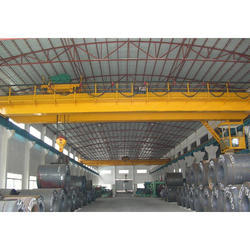 Flame Proof EOT Cranes