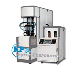 Bottle Mold Machine