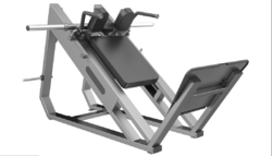 Non Weight Machine Hack Squat Cosco CE-3057