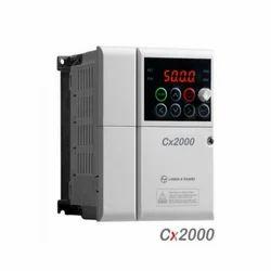 Cx2000 VVVF 415V Drive