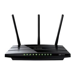 LAN Capable TP-Link C55 Gigabit WAN Wireless Router, 15W