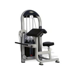 A6-006 Biceps Curl Machine