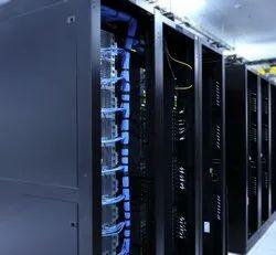Hyper Converged Infrastructure Service