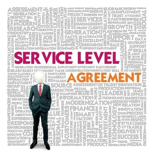 Master Service Agreement Business Agreements In East Of Kailash