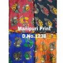 Rajasthani Print Fabric