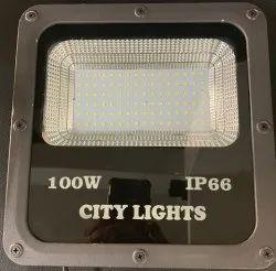 led flood light - city 100w