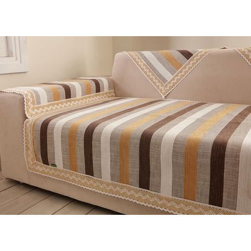 Multicolor Plain Fabric Sofa Cover Rs 600 Set Reynaud Engg Id