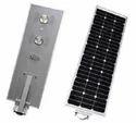 50 Watts Integrated Solar LED Light MJR