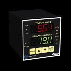 Humidity and Temprature controller