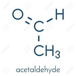 Acetaldehyde, C2H4O, CAS 75-07-0, 98%, For Industrial Use