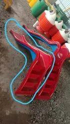 P-5 Nursery Slide (4ft)