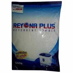 Reyona Plus 500 gm Detergent Washing Powder