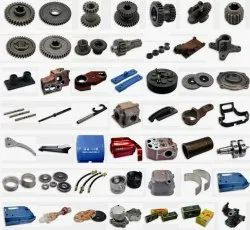 Power Tiller Parts