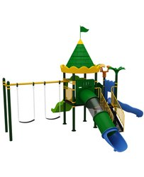Palace Outdoor Playing Equipment
