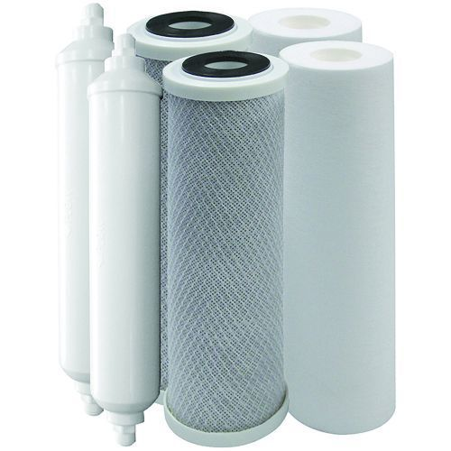 4 Stage Replacement Filter Kit