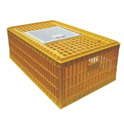 Poultry Transporting Cage