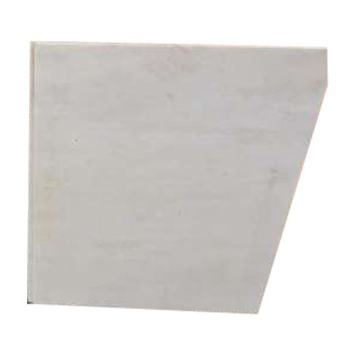 Polished White Marble Slab, Thickness: 16-18 mm