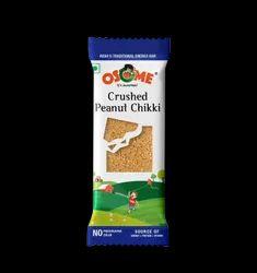 Crushed Peanut Chikki