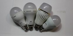 LED ISO OEM Emergency Lamp, B22, 9W