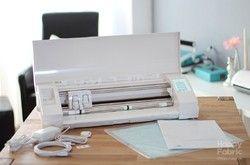 Silhouette CAMEO 3 Cutting Machine