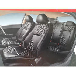 Fabulous Swift Pu Leather Car Seat Cover Set Pdpeps Interior Chair Design Pdpepsorg