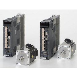 Mitsubishi Servo Motors and Mitsubishi Servo Drives
