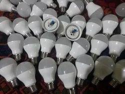 5 Watt Aluminum Philips Type Ready Led Bulb Dob, Base Type: B22, - 40 Degree C To 95 Degree C