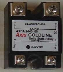 Solid State Relays Single Phase