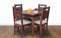 huge discount fffe2 ba7be Modern Four Chairs Dining Set