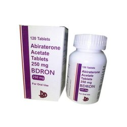 Bdron 250mg Abiraterone Acetate
