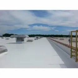 Waterproofing Membrane Service, Packaging Size: 1000 Square Feet