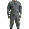 Polyester -Cotton Coverall