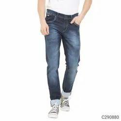 Men Comfort Fit Mens Denim Jeans