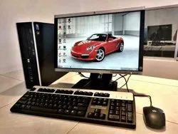 Branded Desktops On Sale Full Computer System