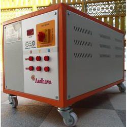 Adhava Digital Voltage Stabilizer