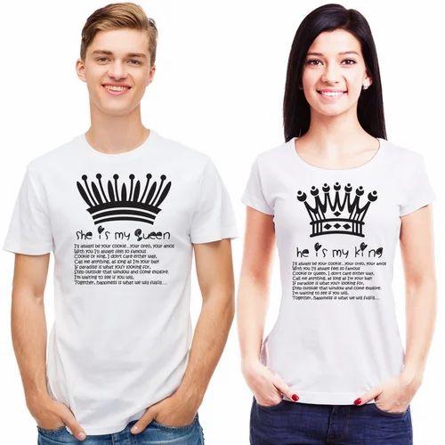 ac13d120a7 Ecommerce Shop / Online Business of Couple T Shirt & Men's Digitally ...
