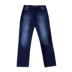 Men Trendy Denim Jeans