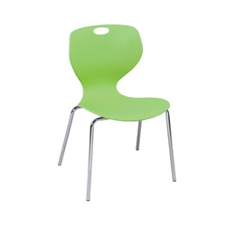 Cafeteria Plastic Chair