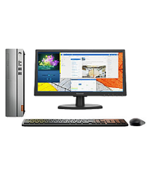 Lenovo 510S-08IKL 90GB000QIN All In One Desktop