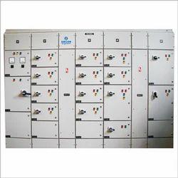 Synchronization Panels